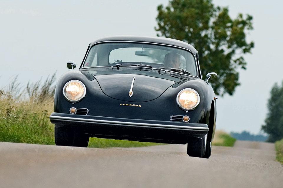 Porsche Prices and Values - Porsche Valuations