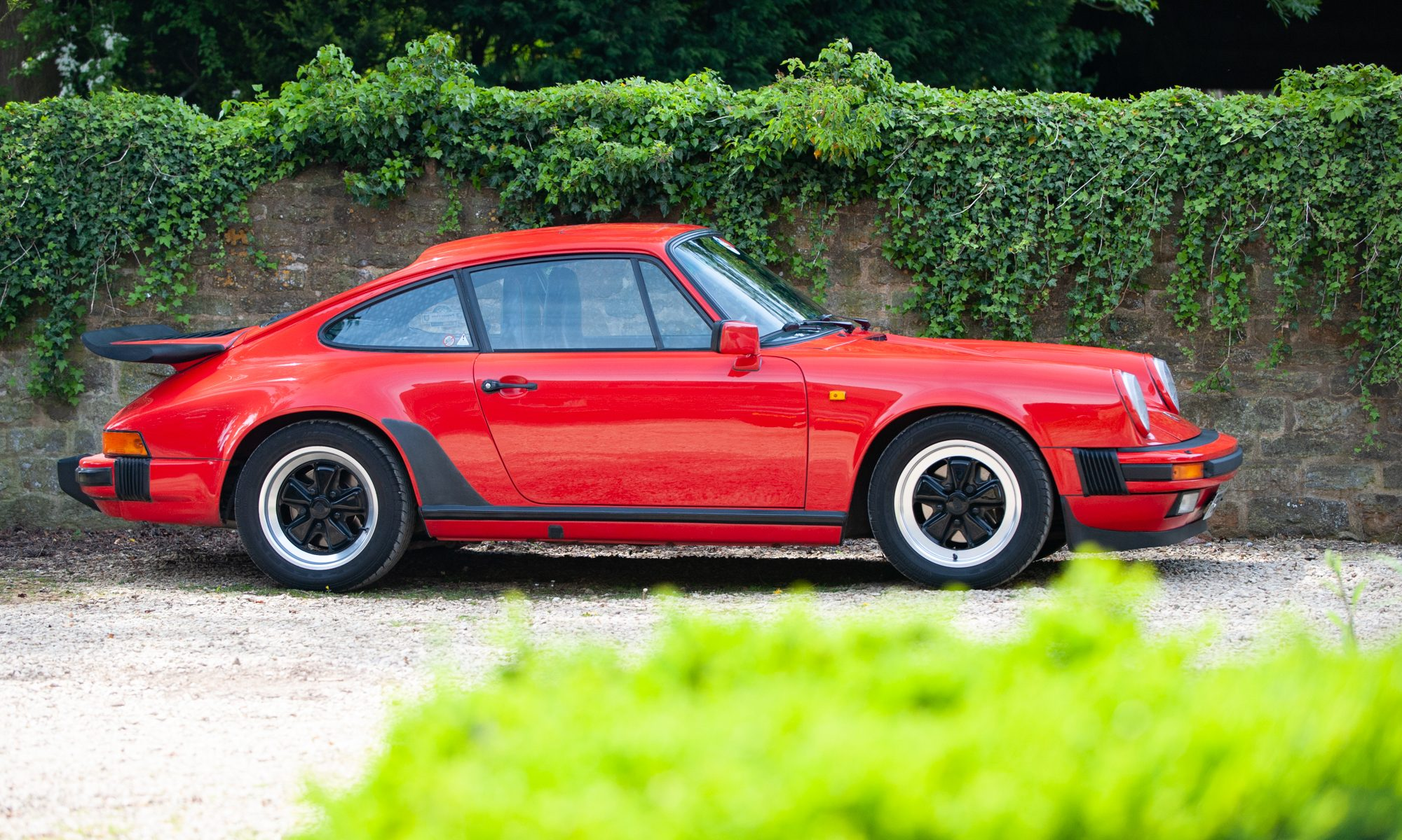 Classic Porsche Insurance Valuations Porsche Valuations - Classic car valuation